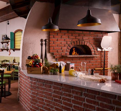 Cucina - The Italian Kitchen